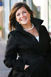 Cecilia Russo Turner of Cecilia Russo Marketing