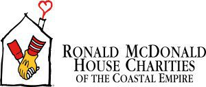 ronald mcdonald house charities, ronald mcdonald house of the coastal empire , Savannah Public Relations, Carriage Trade Public Relations, Cecilia Russo Marketing
