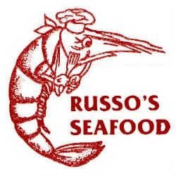 Russo's Seafood, Russo's Seafood Savannah, Savannah Public Relations, Carriage Trade Public Relations, Cecilia Russo Marketing