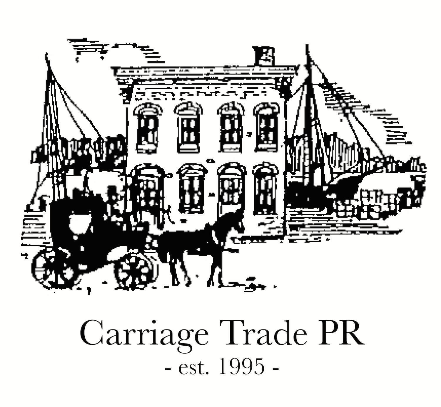 Carriage Trade PR