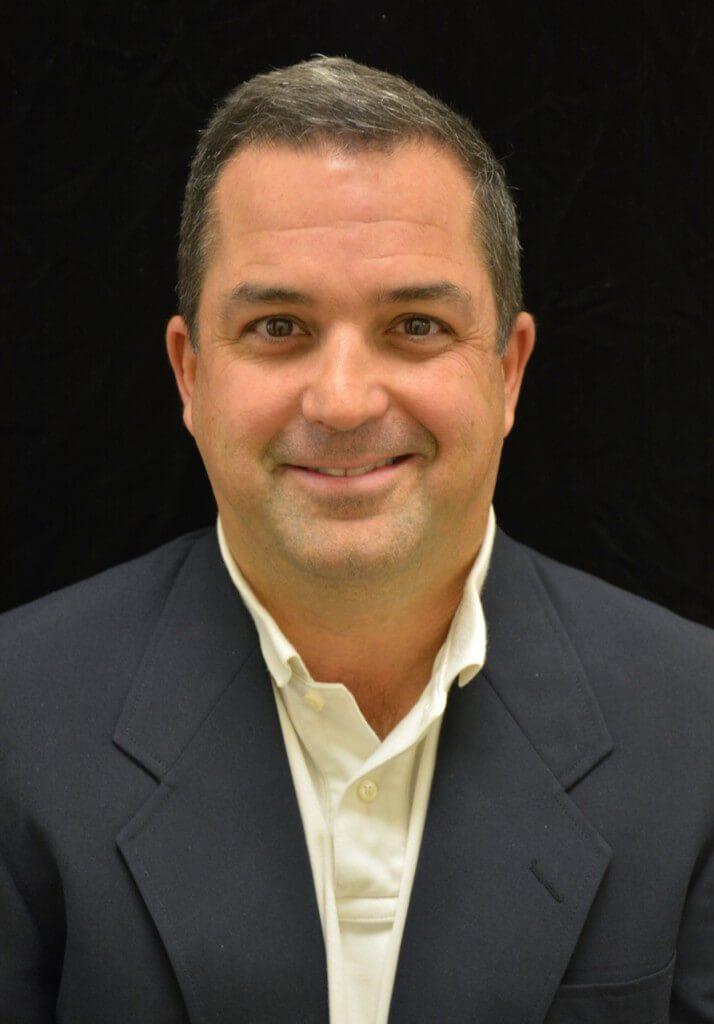 Chris Tilton,  Dewitt Tilton Group, a Commercial Construction Company
