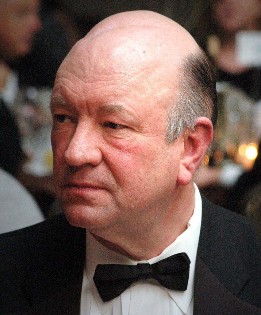 Howard Morrison copy