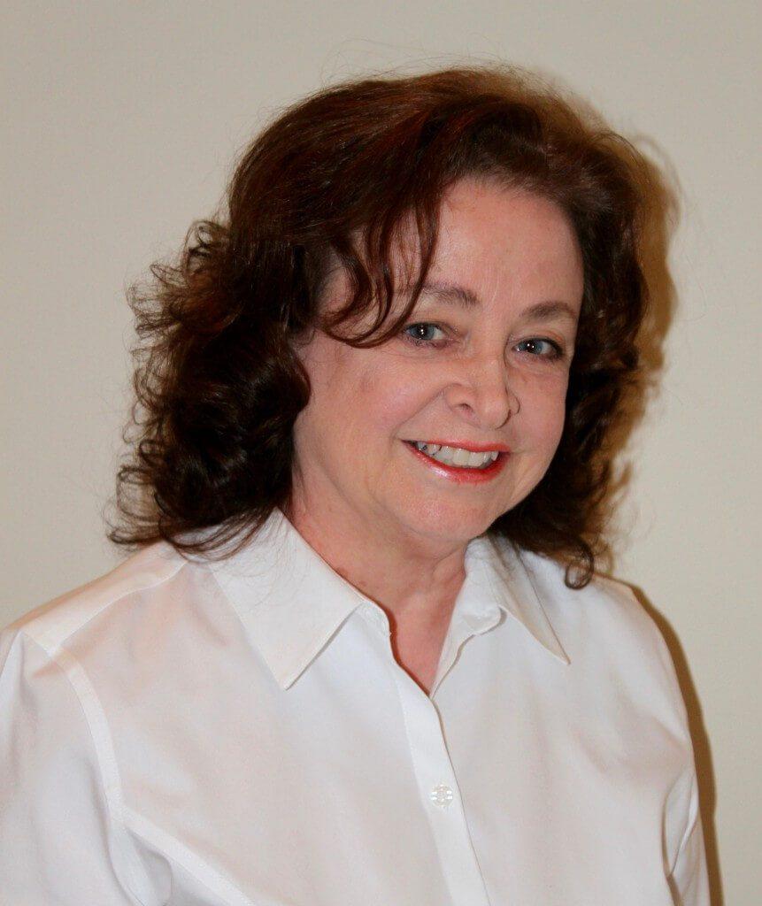Ellen Blossman