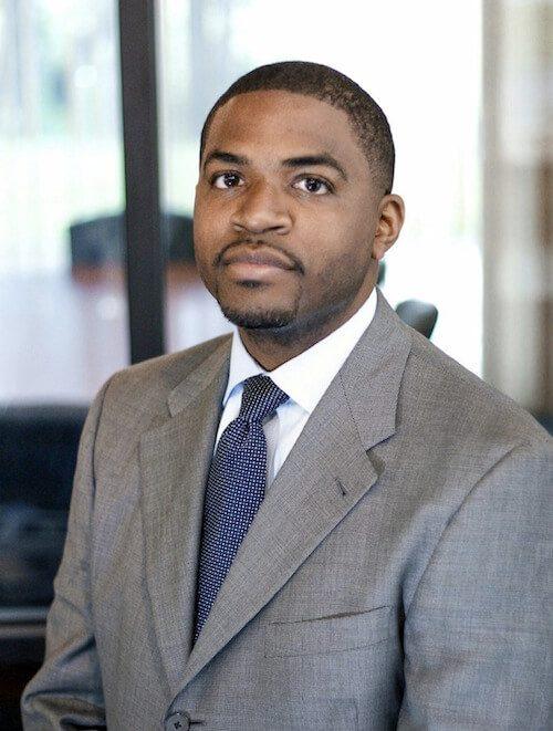 Alfred D. McGuire Jr.