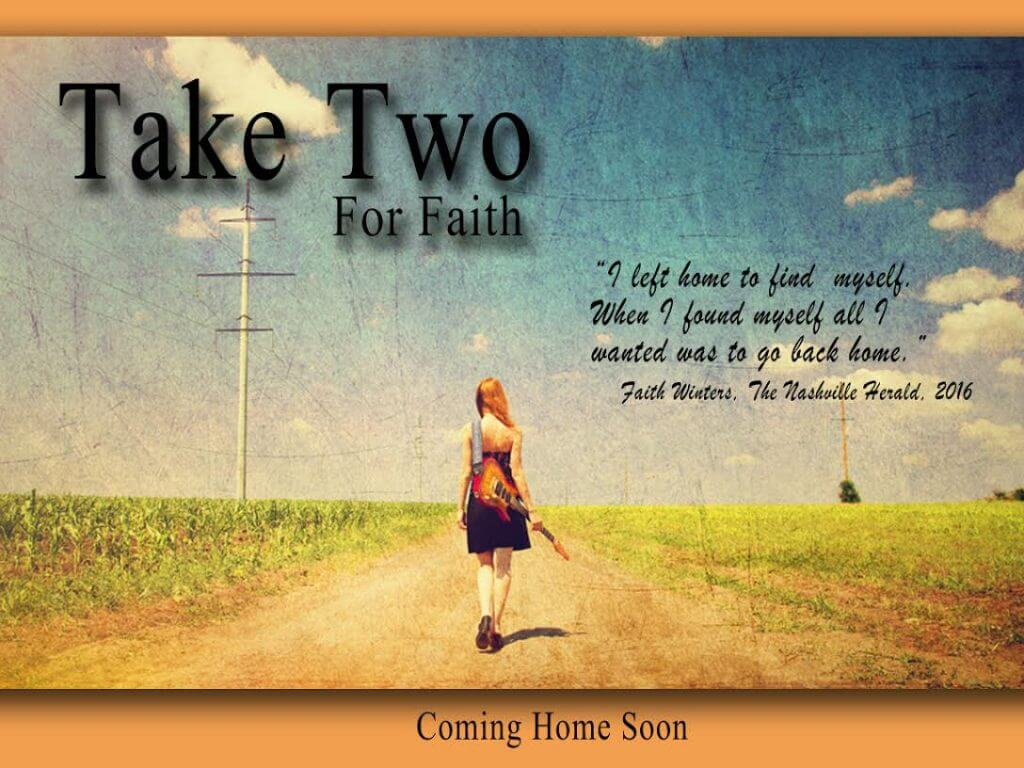 Take 2 For Faith