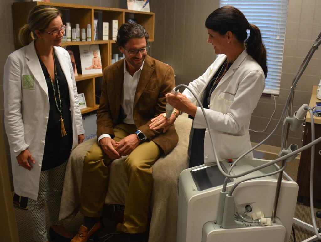 Low Country Dermatology Hosted Open House To Showcase New