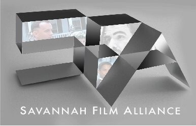 Savannah Film Alliance new logo developed by Ray Jacobs of Tytan Creates
