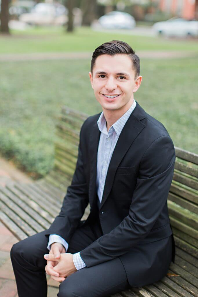 Daniel Reynolds - Project Associate, Felder & Associates