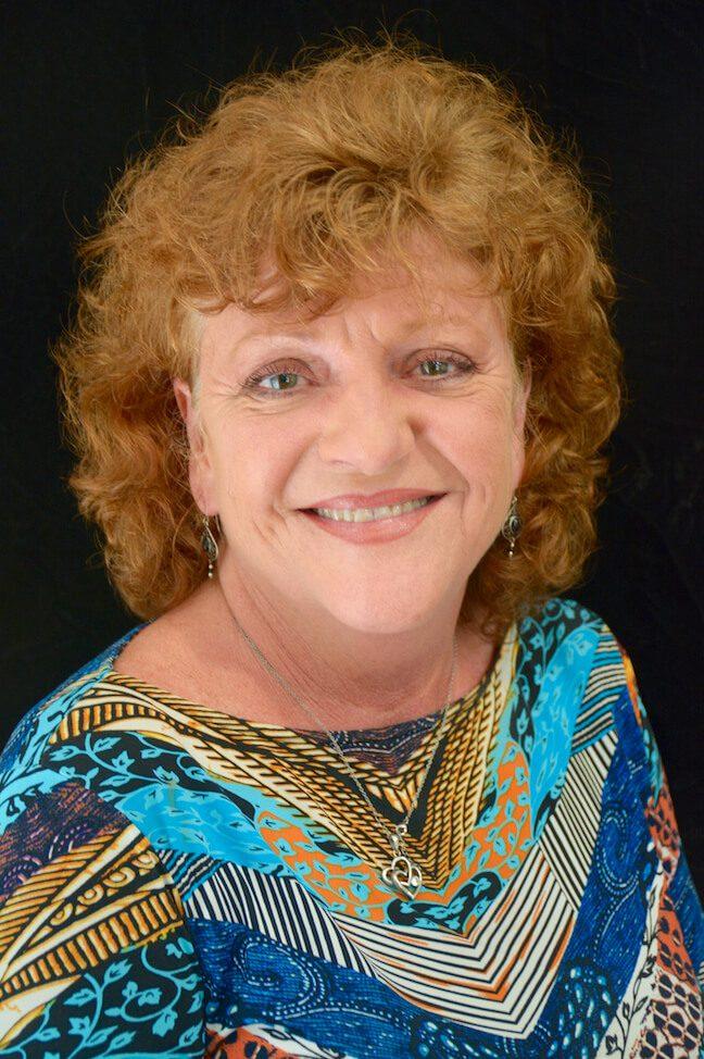 Elizabeth Buss - Regional Manager, Kole Management Company