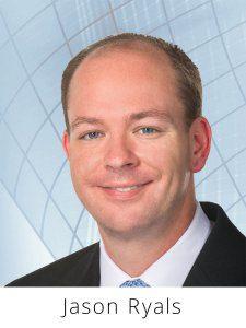 Jason Ryals, CTO of Speros, Inc.