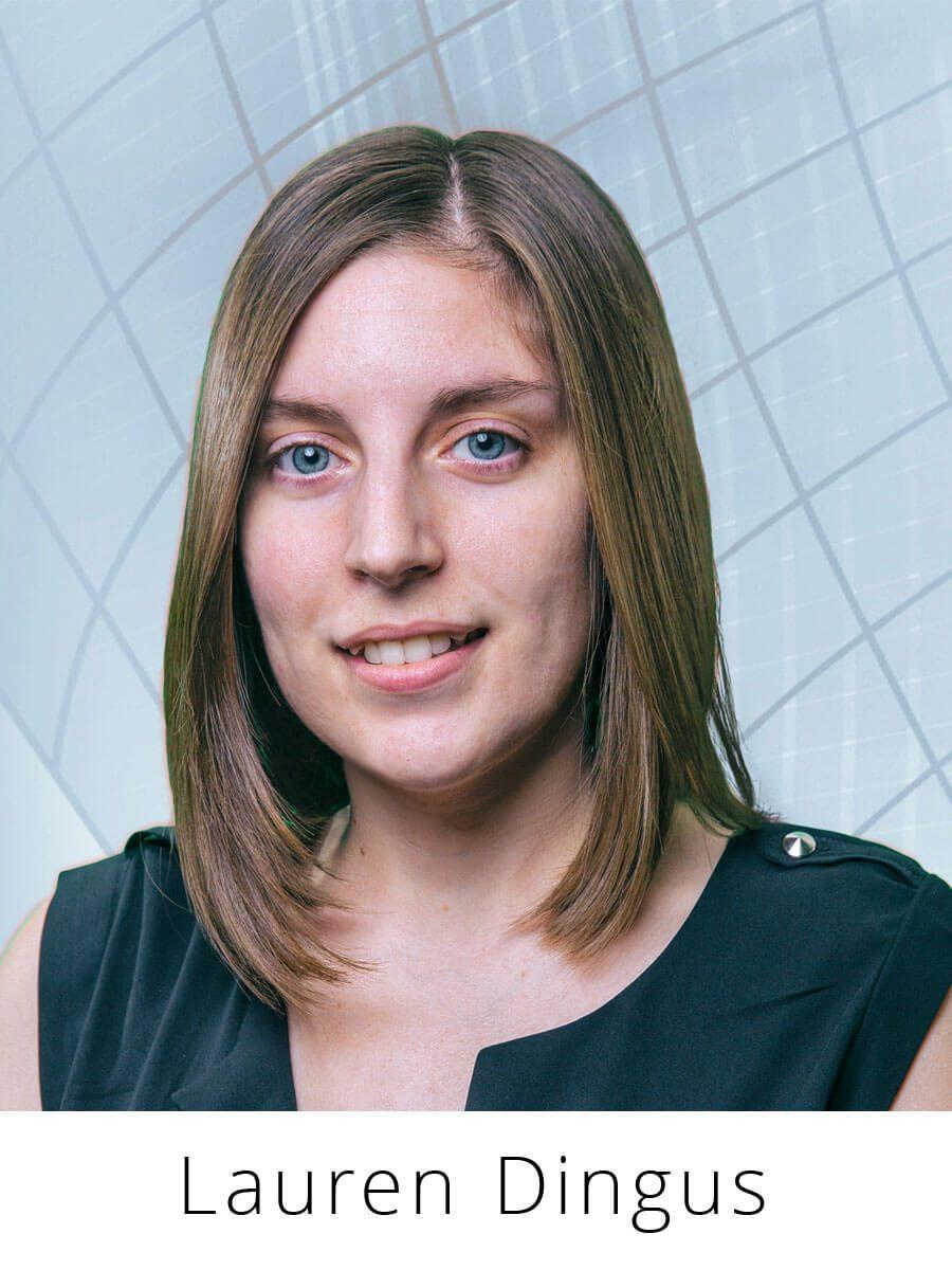 Lauren Dingus of Speros