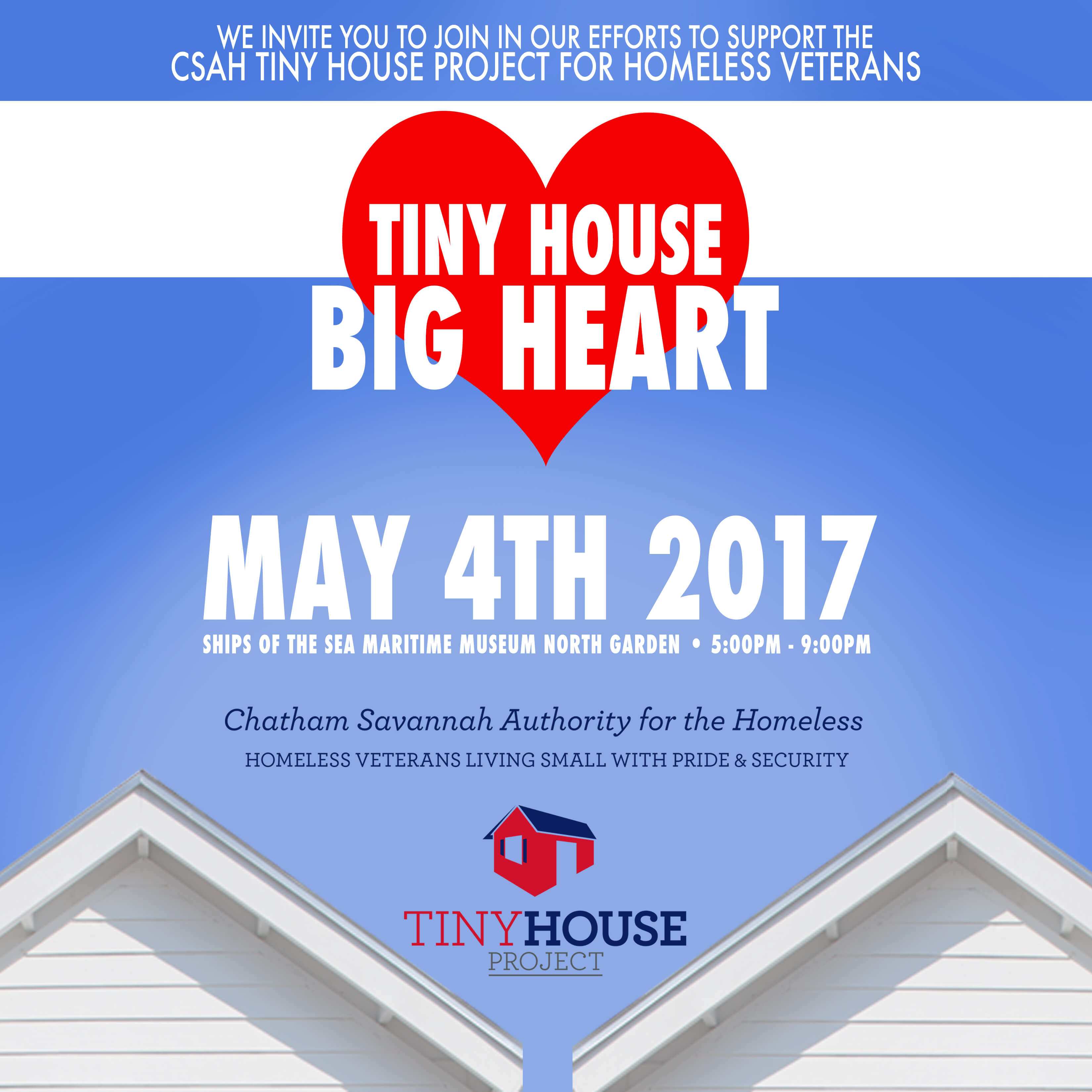 Tiny House, Big Heart