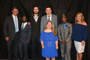 Lowcountry Down Syndrome Society Night of Champions 2017