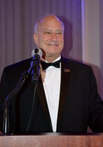 Bethesda Academy President H. Michael Hughes, Ph.D.