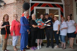 Cinnamon Bear Grand Opening Celebration