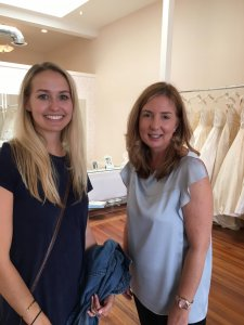 Callie Tein at Modern Trousseau Savannah