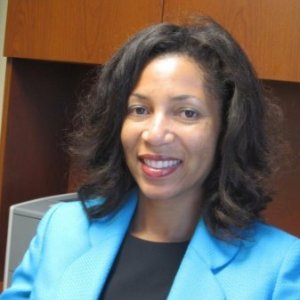 Tamala Fulton, new board president of Healthy Savannah
