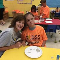 Lowcountry Down Syndrome Society Camp Buddy 2017