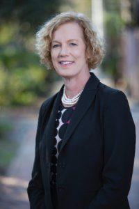 Sarah Akins President