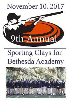 Bethesda Clays 2017