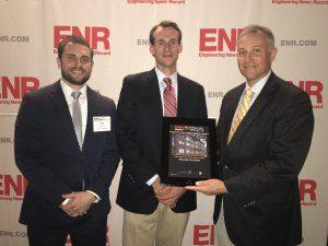 ENR Award Presentation