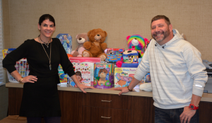 Low Country Dermatology Holds Ronald McDonald House Donation Drive