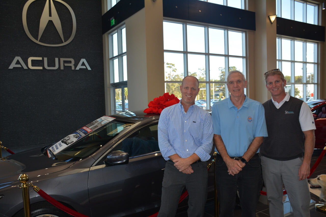 Southern Motors Acura >> Community Headlines Was Established In 1995 It Is The First
