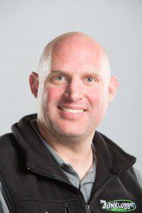 Trevor Hess Headshot