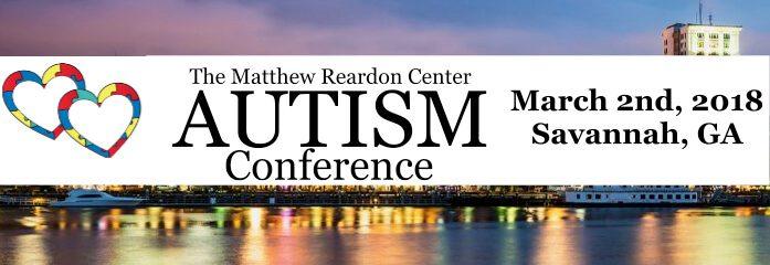 Matthew Reardon Center for Autism Third Annual Autism Conference