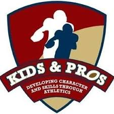 Kids & Pros Logo