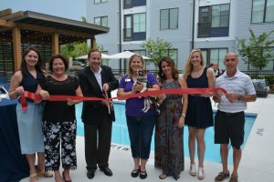 Park + Broad Grand Opening Benefitting Coastal Pet Rescue with Kole Management