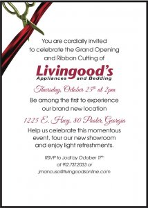 Livingood's