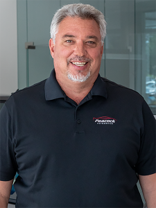 Mark Ventrillo, Peacock Automotive