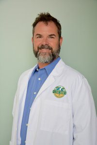 Dr. Jason King