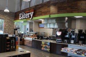 Enmarket Pooler Location Eatery