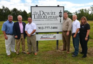 Dewitt Tilton Group
