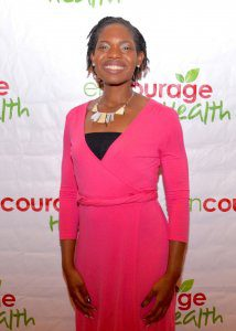Desirae Suggs Enmarket Encourage Health Series