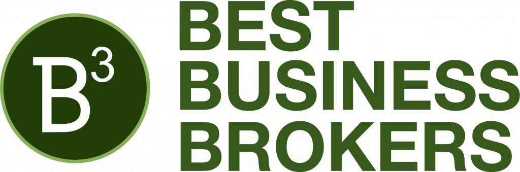 Best Business Brokers B3 Logo