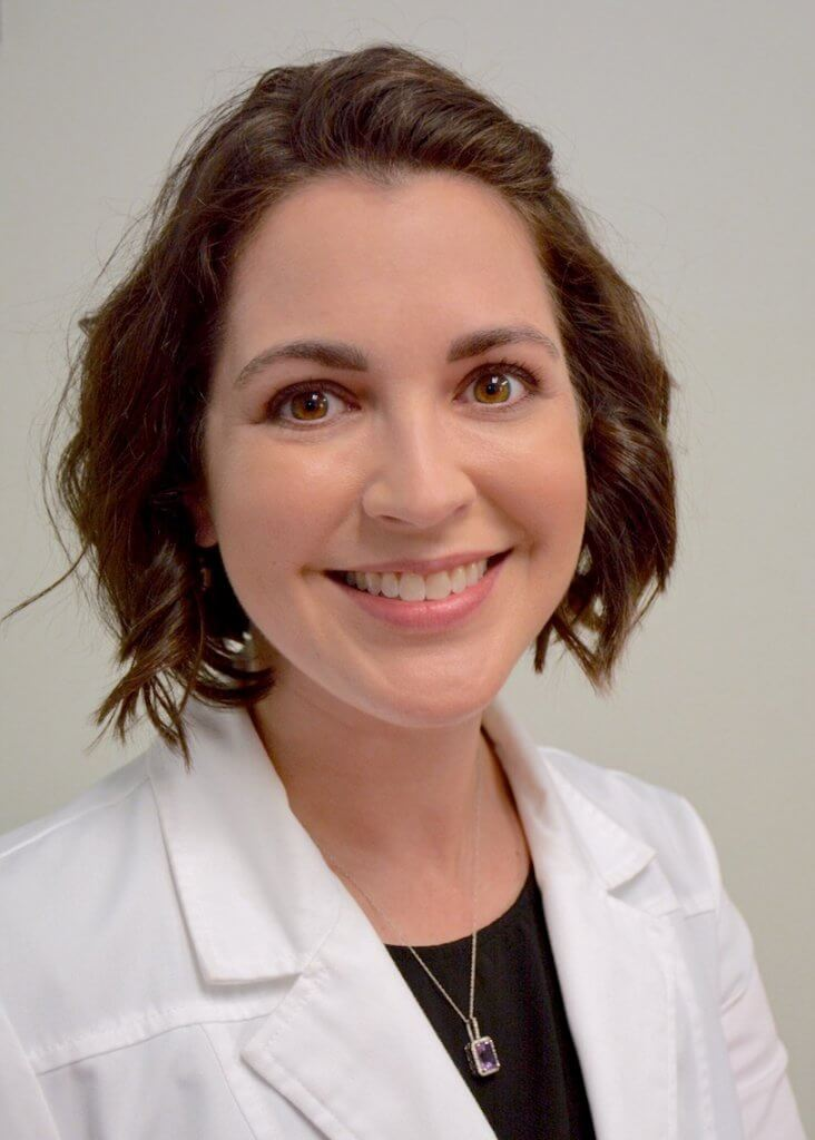 Dr. Audrey Klenke, Pinnacle Medical Group
