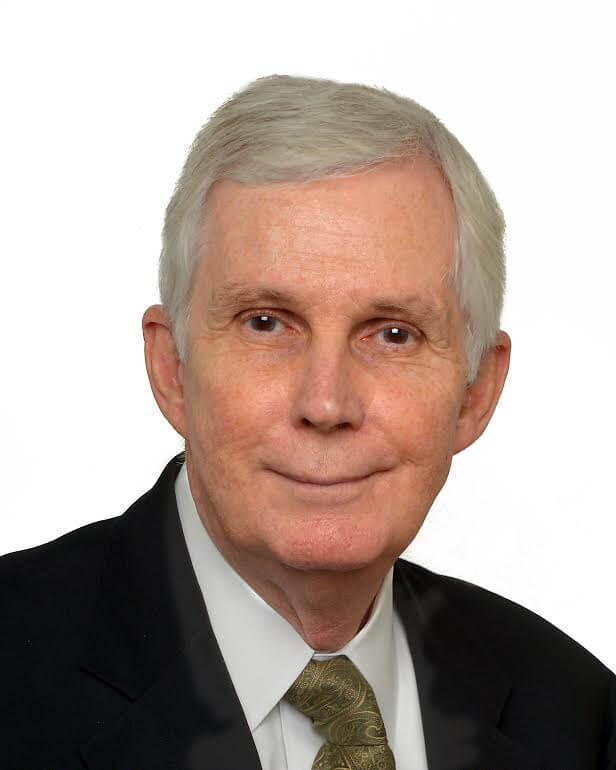 Dr. William T. Moore, Bethesda Academy