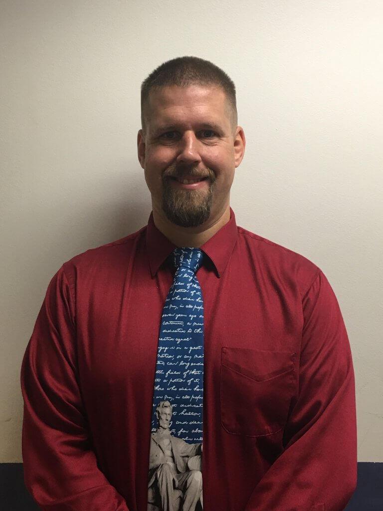 Craig Sherman, Bethesda Academy