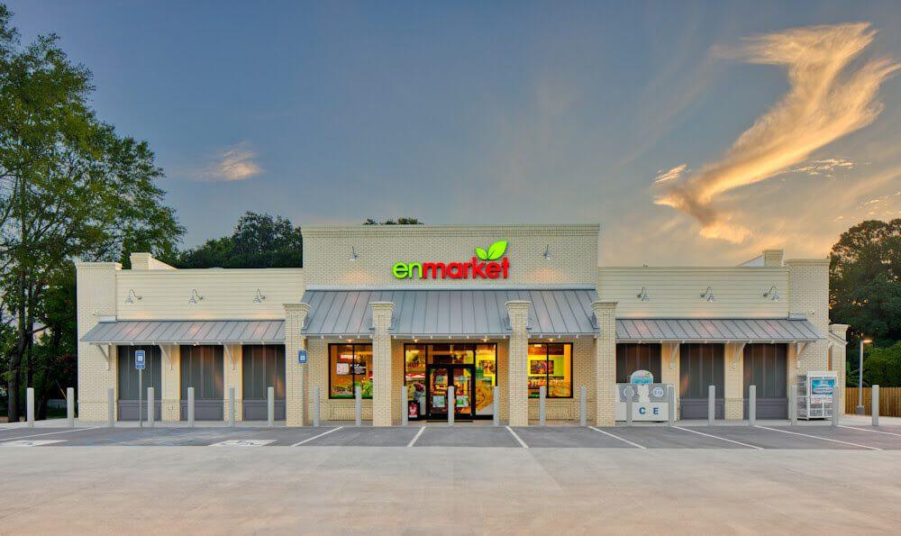 Enmarket Thunderbolt Store